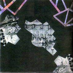 "Sunburned Hand Of The Man ""Glok"" [CD-R]"