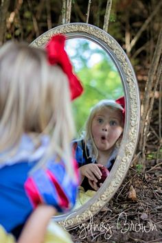 children photography snow white fairy tale