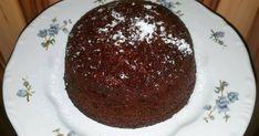 Mennyei Csokis bögrés süti 🍫 recept! Ha nasiznátok egy kicsit....