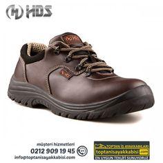HDS iş ayakkabısı C-502