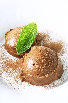 Chocomouse, 100% raw food, met dank aan Pure Food Experience