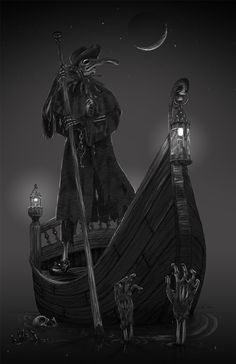 Medico della Peste - Halloween sketch