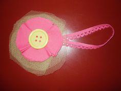 hairband for baby girl