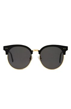 7a1551e9be82 Gentle Monster Moon Cut 55mm Sunglasses available at  Nordstrom Sunglasses  Women