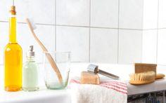 Tipps für die Plastikreduktion im Bad - Teil 2