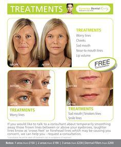 #FacialAesthetic Treatments at Synergy