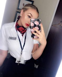 Female Pilot, Come Fly With Me, Cabin Crew, Flight Attendant, Air, Pretty Girls, Aviation, Beautiful, Coat