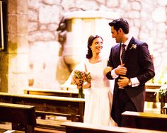 Ana&Pablo Wedding