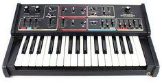 Realistic MG-1 (made by Moog, sold through Radio Shack)