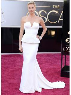 Oscars 2013: de jurken | ELLE