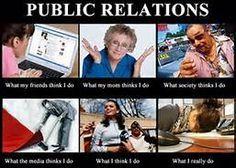 Public Relations by High Tech PR