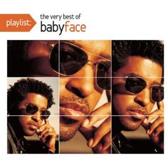 Playlist: The Very Best of Babyface. Genre: Soul/R&B. All music products are properly licensed and guaranteed authentic. Brand Name: Sony Bmg Music Mfg Release: Ribbon In The Sky, Mtv Unplugged, Keeping Secrets, Bmg Music, Model Poses Photography, Hip Hop Artists, Close My Eyes, Cd Cover, Music Download