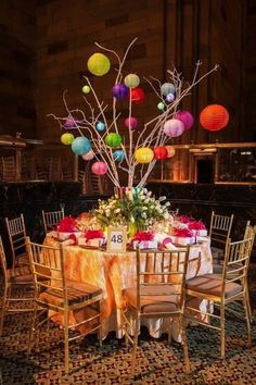 The Lenox Hill Neighborhood House Spring Gala Table Designs  Design by Thomas Burak & Michael Devine
