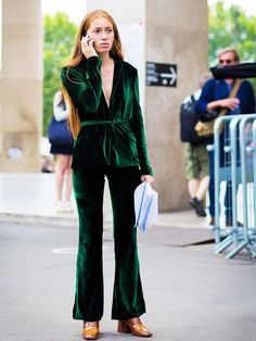 How to Make the Transition Into Fall When You Can't Spend Much via @WhoWhatWear
