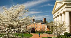 From @Buzzfeed - Wake Forest University | America The Beautiful: College Campus Edition