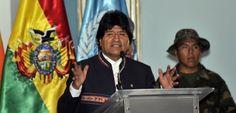 KRADIARIO: CHILE-BOLIVIA¿DIO BACHELET FALSAS ESPERANZAS A BO...