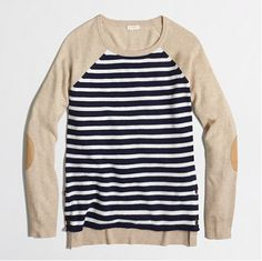 City Sisters | Friday Faves: J Crew Factory