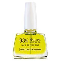 Αποτέλεσμα εικόνας για seventeen nail oil