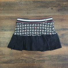 dca873b6c5f Trina Turk - Bal Harbour Tennis Skirt