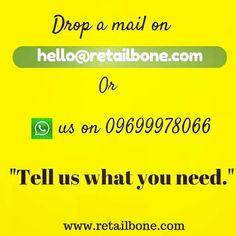 #retailbone