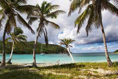 Saltwhistle Bay Mayreau, Grenadines