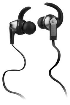 Monster Cable iSport Victory, auriculares para correr