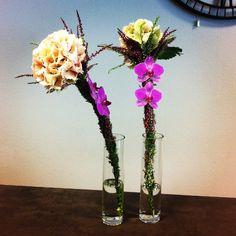 Hydrangea Hydrangea, Glass Vase, Flowers, Inspiration, Design, Home Decor, Biblical Inspiration, Decoration Home, Room Decor