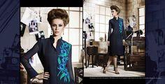 #Designer #ReadymadeKurti #GeorgetteKurti #LatestKurtis fix Readymade Size L & XL with #EmbroideryWork (Cat - 5655)