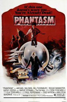 Movie ScreenShots: Phantasm (1979)