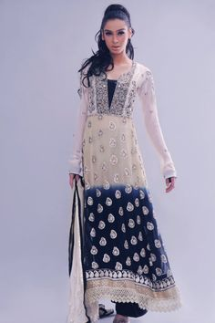 Nooray Bhatti Bridal 4