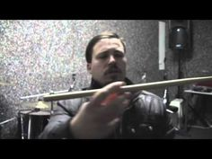 ▶ Xines - Drumsticks / Baquetas protótipo MISSOM - YouTube. We transform dreams into musical instruments. Check our new website with Shop Online at http://www.missom.com