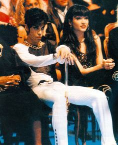 Classic Prince | 1995 The Gold Experience - Monaco World Music Awards