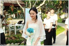 Lin Xin Yue & Che Yu wedding on July, 28, 2015  photos in the board were took from Thavorn Beach Village & Spa, Phuket, Thailand #kalim #kamala #patong #phuket #thailand #holiday #vacation #thavornbeachvillageandspa #beachwedding #LinXinYue #CheYu