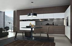 Poliform- Varenna Kitchen