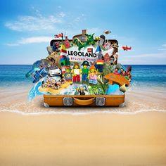 Legoland billund resort Legoland, Toys, Car, Activity Toys, Automobile, Clearance Toys, Gaming, Games, Autos