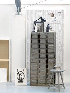 I want a random metal cabinet!!!