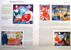 Catalogo Artisti contemporanei Palermo anno 2008