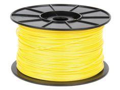 #Hamlet abs jellow wire 1kg x3d printer  ad Euro 51.91 in #Hamlet #Hi tech ed elettrodomestici