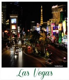 Free Things to do in Las Vegas!