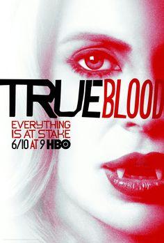 #TrueBlood - #PamSwynfordDeBeaufort