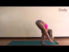 ▶ Ashtanga Yoga Primary Series on CodyApp - YouTube