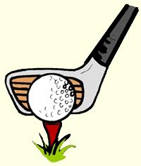 Image result for Golf Tournament clip art