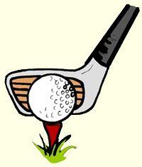Golf Tournament Clip Art | 6th Annual Military Scholarship Golf Tournament
