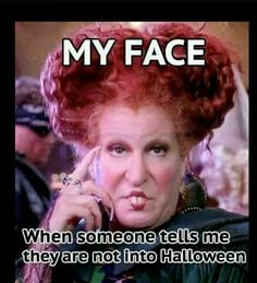 Funny Halloween Memes surely add extra fun to celebrations. A Night out party we are waiting all the year to go out with our pals. Sure Halloween is all about the horror nights and scary movies, bu… Theme Halloween, Halloween Quotes, Halloween 2016, Holidays Halloween, Spooky Halloween, Vintage Halloween, Happy Halloween, Halloween Decorations, Halloween Ideas