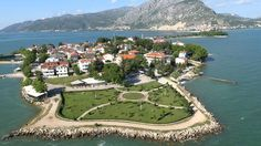 Eğirdir  Lake _İsparta / TURKEY