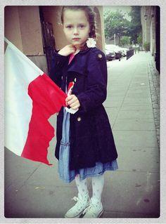 patriotic Amel