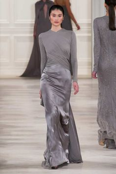 View the Ralph Lauren Fall 2014 RTW collection. See photos and video of the F2014RTW runway show. Ralph Lauren