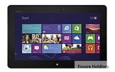 """Asus TF600T-B1-GR VivoTab RT 10.1"""" Tablet Quad Core 32 GB Ram Microsoft Windows"""