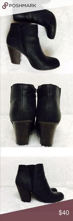 Fergalicious ankle boots Great condition Fergalicious Shoes