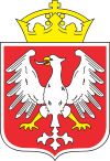 Coat of arms of Gniezno